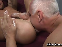 Bo Dean & Jake Cruise in Cruise Collection #83: Bo Dean Scene 3 - Bromo