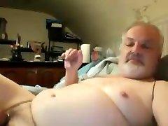 537. daddy cum for cam