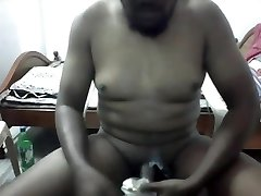 Indian Wank Two