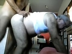 Daddy Get Fucked