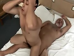 latin bear fucks latin twink moist
