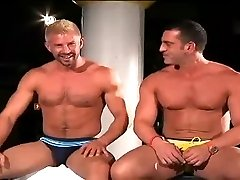 Super Muscle guys fucking