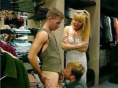 Courting Libido - Scene 1 - HIS Video