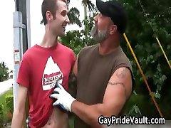 Hairy gay bear fucking sext part3