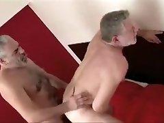 Horny male in best teddies, oldy gay porn gig