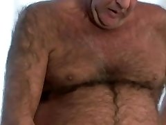 Dad Fat Cock