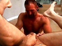 Daddy cock hunting