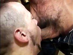 raw daddy dick