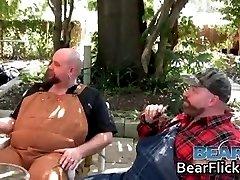Boswell Bear Bud Stiffy and Budd Lawson part3