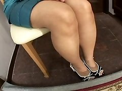 Asian Restrain Bondage - 5