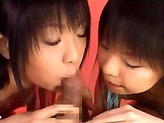 2sexy Japanese swap jizm