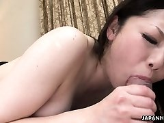 Chinese wife got her hairy pussy plumbed after a 69