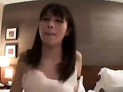 Subtitled POINT OF VIEW Japanese AV busty bath suck off handjob