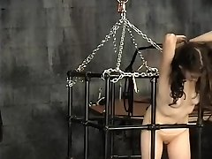 Amazing amateur Fetish, DOMINATION & SUBMISSION porn video