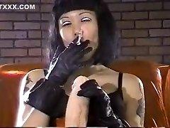 Incredible homemade Korean, Fetish pornography video