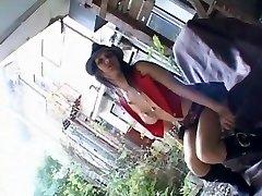 Incredible Japanese whore Maria Ozawa in Naughty Outdoor, Softcore JAV clip
