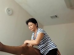 chinese milf happy concluding
