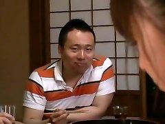 Amazing Japanese model Junko Hayama in Nasty Fingering, Skinny JAV scene