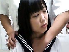 Spycam College Girl climax Massage 1