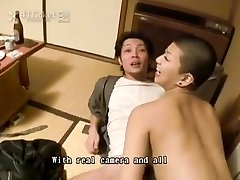 Rin & Myu Luxurious Dinner Soiree (Uncensored JAV)