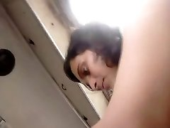 Desi Girl Upskirt