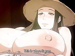 Mini Giantess Orgy