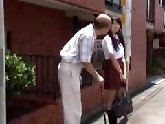 Schoolgirl fucked hot Two