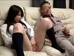 Horny Amateur record with Bony, Japanese scenes