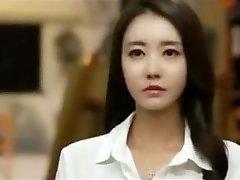 Korean Hottest Cumshot Porno Compilation