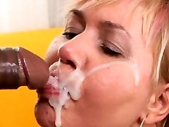 Super-cute mature facial ::: Orientalist