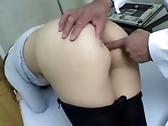 chinese therapist and chinese bottom