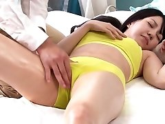 Mei Yuki, Anna Momoi in Magic Mirror Cage Van for Couples 6 part 2