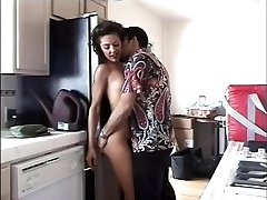 smoking kitchen oral pleasure