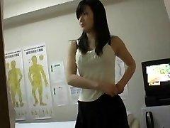 Japanese massage fuck 12