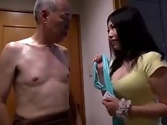 3 girls xxl breasts party with shigeo tokuda and friends :D