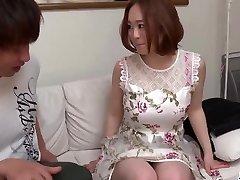 Doremi Miyamoto crazy sex scenes on web cam