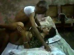 Paki Old Man Smashing Daughter In law