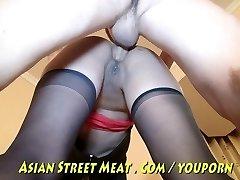 Sperm Sweat Spit Ingesting Anal Invasion Thai