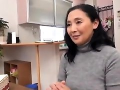 Chinese amateur mega-slut riding dick as she is on reality tv