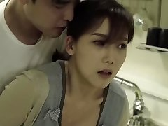 Lee Chae Dam - Mother's Job Fuckfest Scenes (Korean Movie)