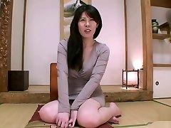 Mature Izumi Hori