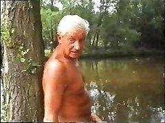 Body figure a Bangkok (1981) Orgy with Marylin Jess