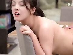 frumoasa fata din asia
