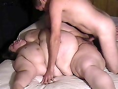 The Most Adorable SSBBW Ever