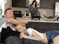 Hannah Hays in Fathers Day Ravage - NUBILESPorn