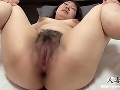 Nasty Amateur Bbw Japanese Porn Video