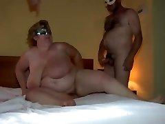 Fat grannie sex