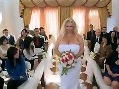 A big stellar chick 38g Wedding Night.
