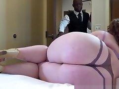 Onlyfans - BBW Mylie Moore fucks Big Black Cock