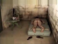 Bondage lady